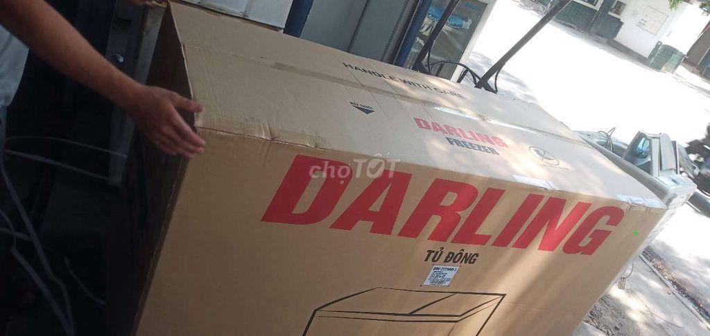 0523616715 - Tủ đông DARLING inverter 800L