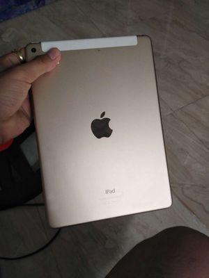 Apple iPad Air 2 màu vàng nứt kính, bản wifi 4g