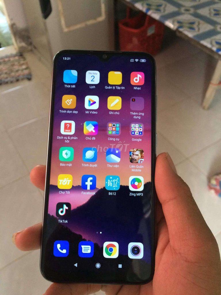 Xiaomi Redmi Note 8 Trắng 4gb 64 GB