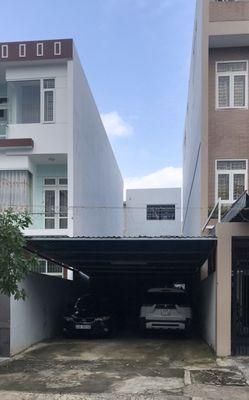 Chính chủ bán đất sổ đỏ mặt tiền Thanh Khê Đà Nẵng