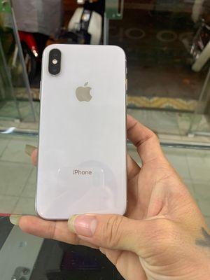 iPhone x quốc tế 64g ll/a