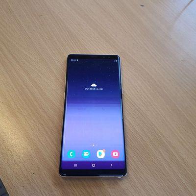 Samsung Galaxy Note 8 Trắng 64 GB như hình