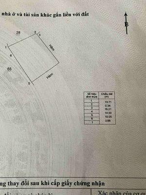 Đất nền p7 gần 250m2