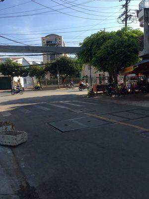 Bán 2 căn nhà đường Bùi Thị Xuân_ Ngay đèn 4 ngọn