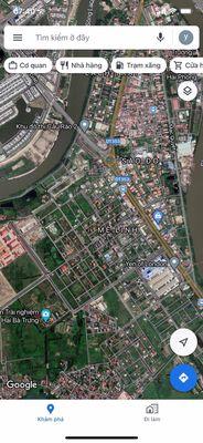 Dự án phân lô đất đấu giá - Anh Dũng - Dương Kinh.