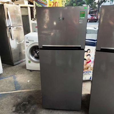 Tủ lạnh tiết kiệm điện 70% hiệu beko 200Lít