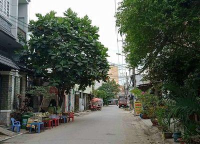 Đất Nền Đường Nguyễn Kiệm - Phú Nhuận, Giá 1.9 Tỷ