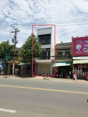 Bán nhà mặt tiền đường MẬU THÂN ph Xuân Khánh NK23