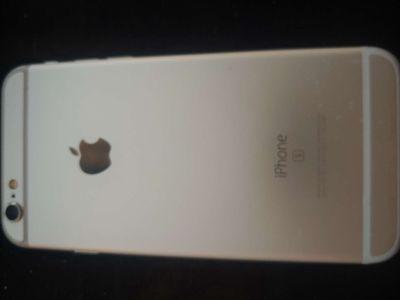 Apple iPhone 6S Bạc 64 GB  (không sử dụng sim)