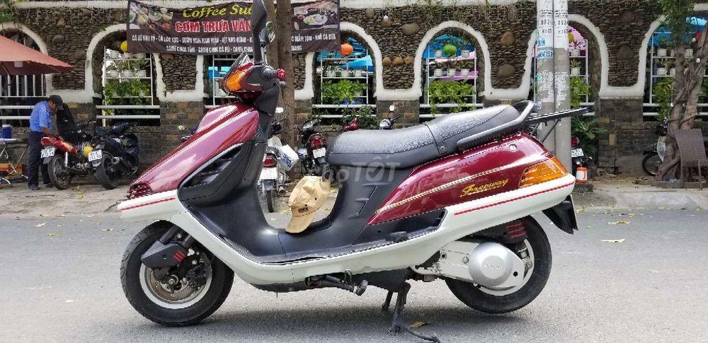 Honda freeway 250cc  bst zin