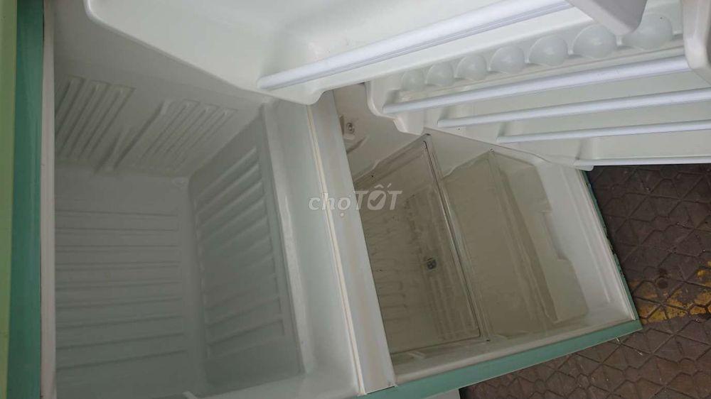 Tủ lạnh DAWOO 140 Lít đang sử dụng rất tốt