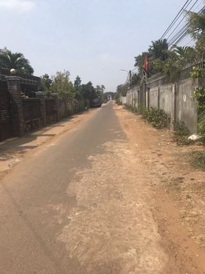 Đất Hẻm 170 ywang phường eatam, buôn ma thuột