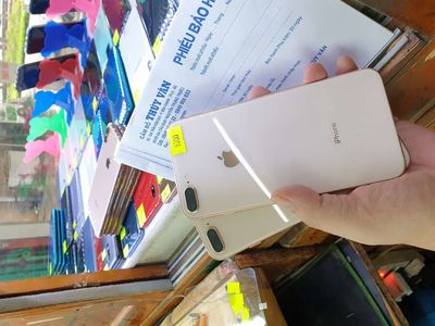 Iphone 8 Plus 256GB (Quốc Tế)