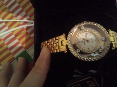 Đồng hồ nữ chính hãng Olympia star xuất xứ thụy sĩ