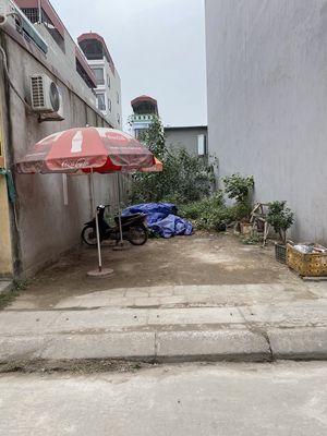 Bán mảnh đất Hạ thái, Duyên Thái-50m2-25tr/m2