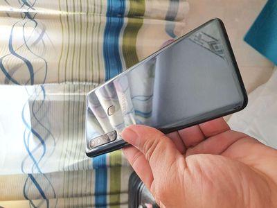 Samsung A9 2018 Đen 6g/128g có giao lưu