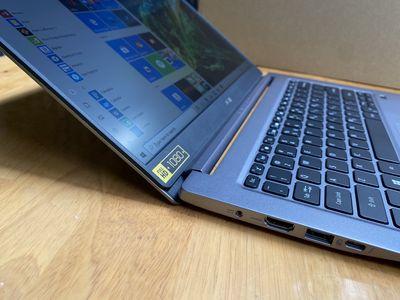 Acer swift 3, i5 10th, 8G, 512G, like new, box