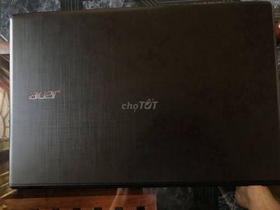 Acer Aspire E5-575G i5-7200U,8G RAM, 940MX GPU