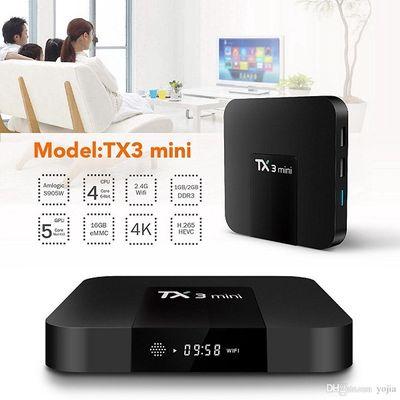 Android Tivi Box TX3 Mini A Ram 2Gb Rom 16Gb