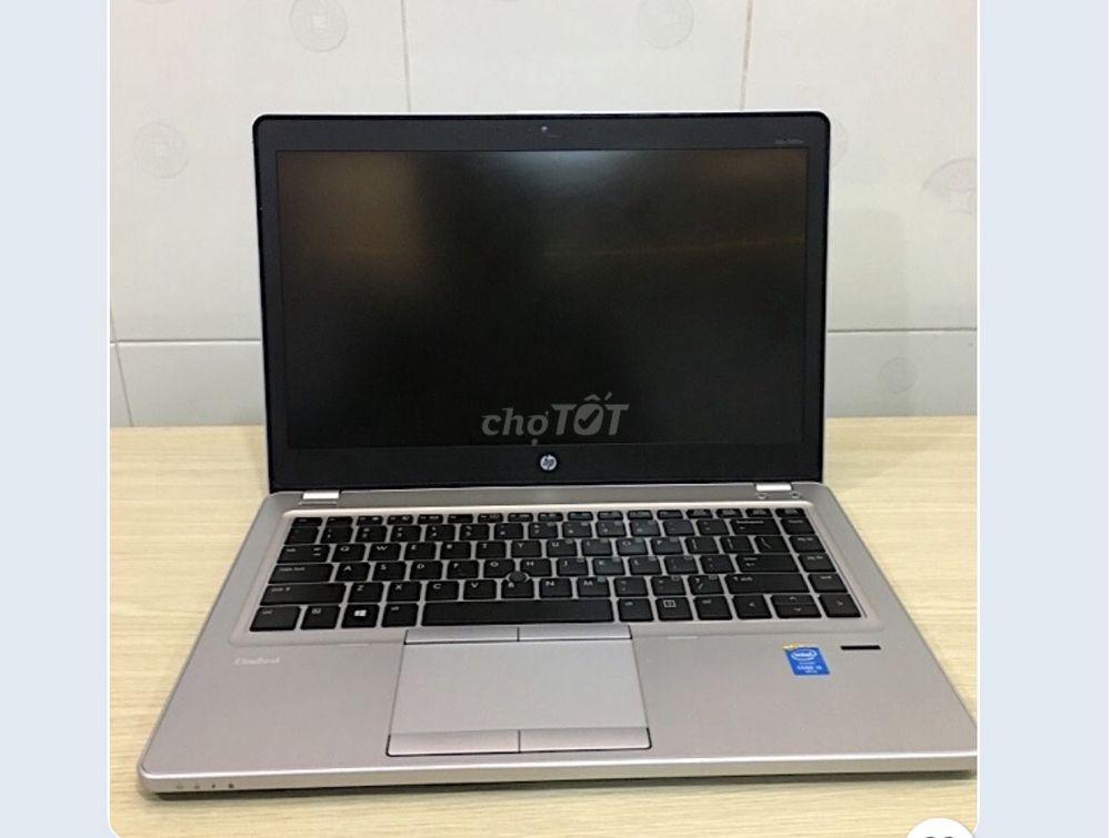 HP Elitebook Intel Core i5 8 GB 500 GB
