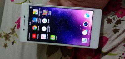 Oppo Neo 7/7s Đỏ 16 GB gl