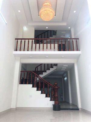 Bán nhà giá rẻ Q9, phường Long Phước 63m2-2,1 tỷ