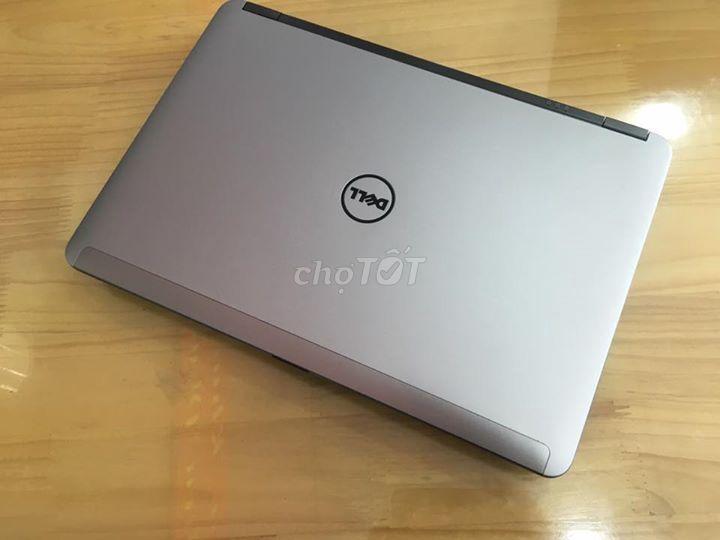 Dell Latitude E6440 i5 4300M USA ZIN BH 3 năm +Cặp