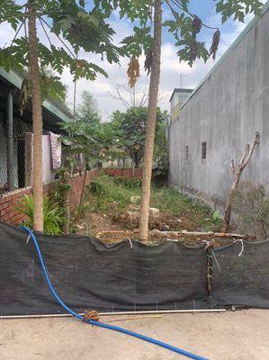 Bán lô đất sổ riêng - Bình Hoà ,Vĩnh Cửu