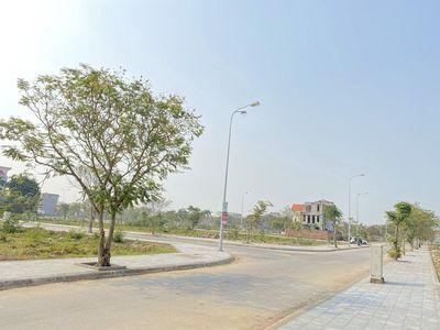 Đất mặt tiền 7,5m, Dương Kinh, Hải Phòng, giá tốt