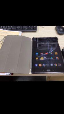 Asus ZenPad Z10 • RAM 3G