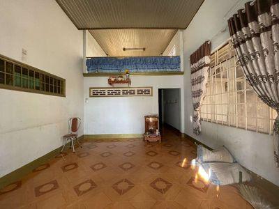 Bán nhà gác lửng hẻm 235 Nguyễn văn cừ