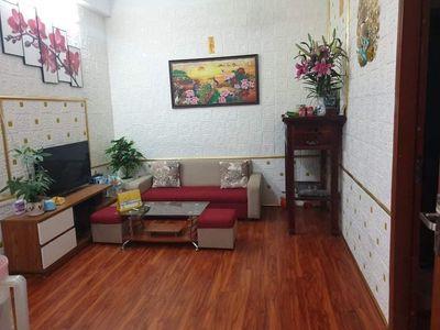 Chung cư Chung cư CT12 Kim Văn - Kim Lũ (Tòa A)