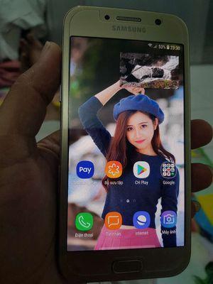 Samsung Galaxy A5 (2017) VN