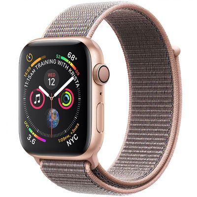 Apple Watch series 4 mới 99,99%
