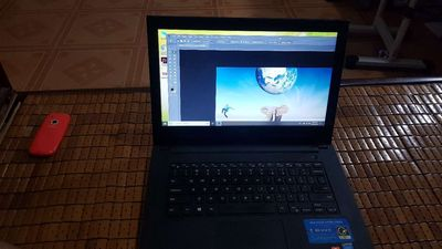 Dell 3442 i5 4210 màn hình 14 in ssd 240 ram4