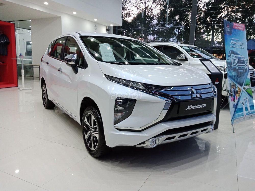 Mitsubishi Xpander 2019, hỗ trợ góp 80% - Chợ Tốt