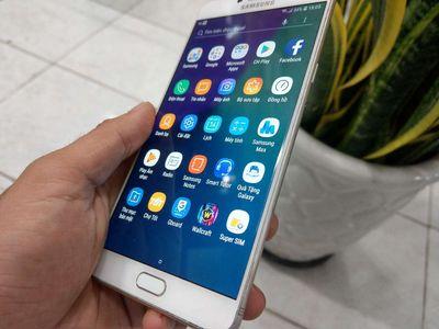 Galaxy C9 Pro VN 6/64Gb Vân tay OK pin400. MÀN ĐẸP