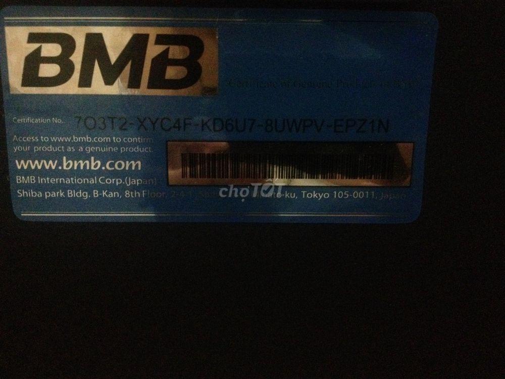 LOA BÁT 30 BMB CSD-2000SE malaysia,LOA CHUẨN BÃI