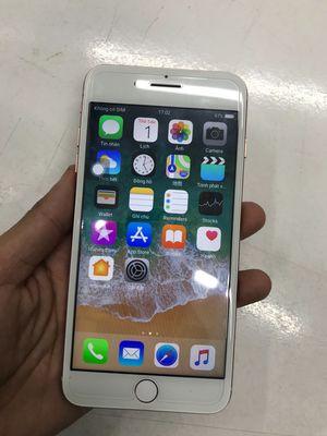 Apple iPhone 8 plus làm màu với bạn gái