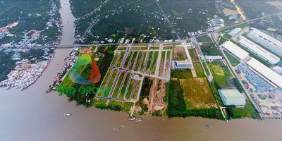 Đất thổ cư 80m2 - giá rẻ