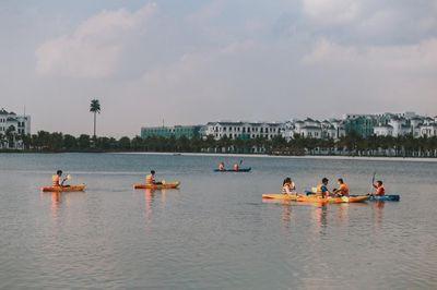 Bán Lỗ Căn hộ 3PN View bể bơi và Biển Hồ tại VHOCP