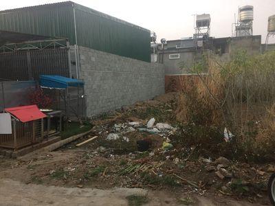 Đất thổ cư đầu hẻm Nguyễn Phúc Chu - Tp BMT