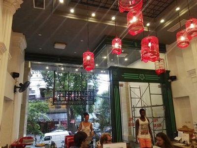 Chính chủ bán nhà mặt phố Phùng Hưng hoàn kiếm