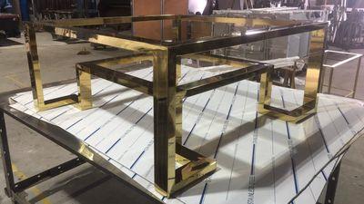 Tuyển Thợ Hàn Inox Làm Việc 100% Tại Xưởng
