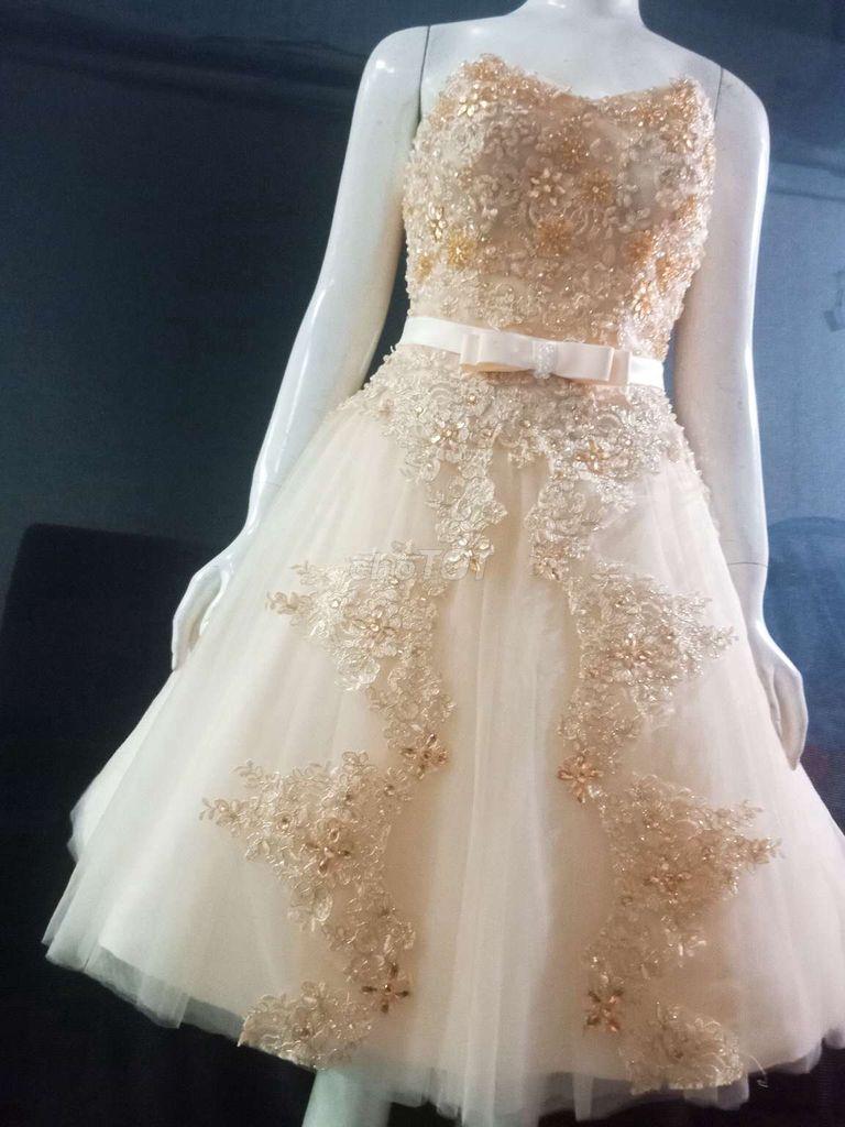 0392431197 - Đầm công chúa xinh