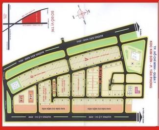 Đất khu dân cư Kim Sơn 5x20m