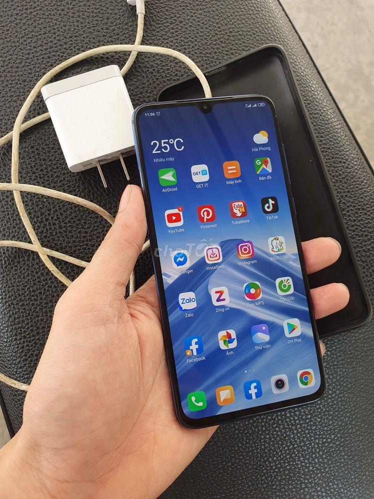 Xiaomi Mi 9 snapdragon 855 ram 06 gb rom 128 gb