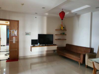 Chung cư Him Lam Riverside - Quận 7 78m² 2PN