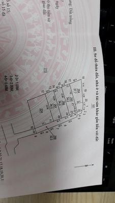 Bán căn nhà xây mới 4 tầng giá thấp nhất Vân Canh