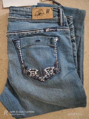 quần jean nữ đủ kiểu_lửng 100k_dài 150k_new 100%
